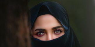 Kvinde