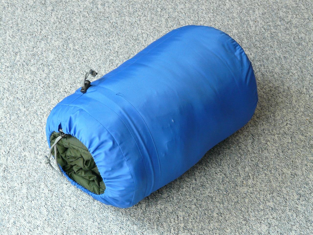64c6a6d62 3 ting du skal vide, når du vælger en ny sovepose | Net Rullen